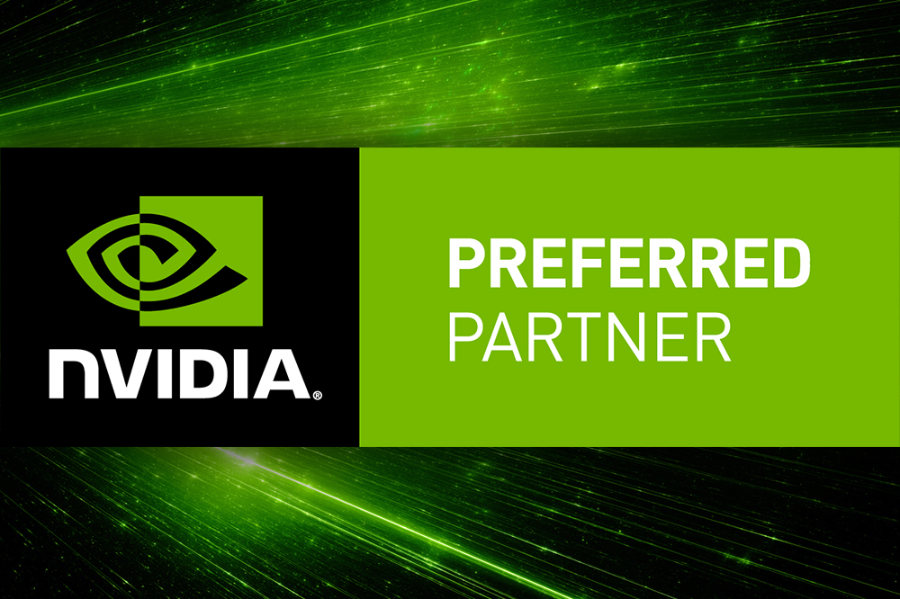 Nvidia Preferred Partner