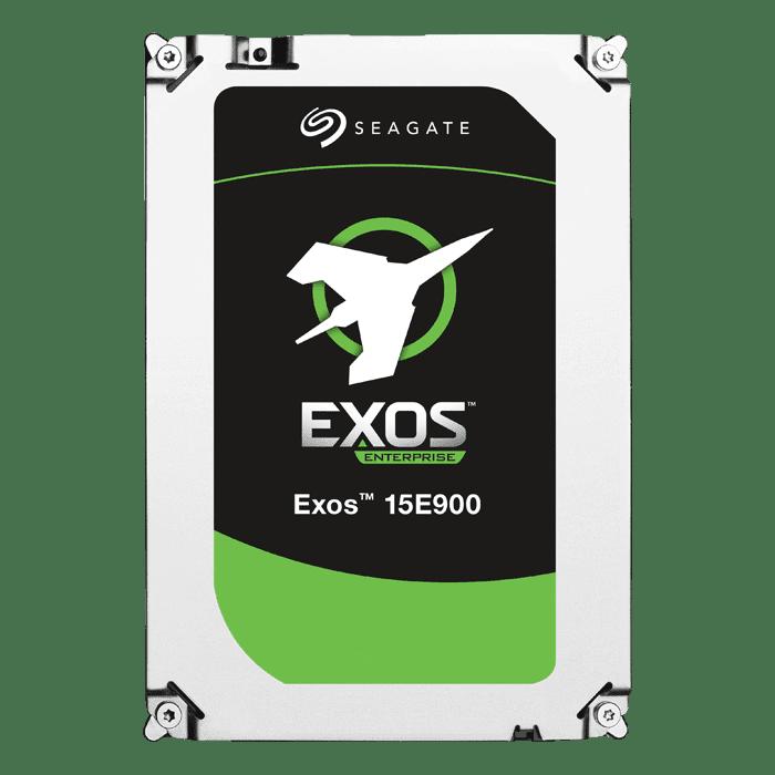 Seagate Exos 15E900 Hard Drive