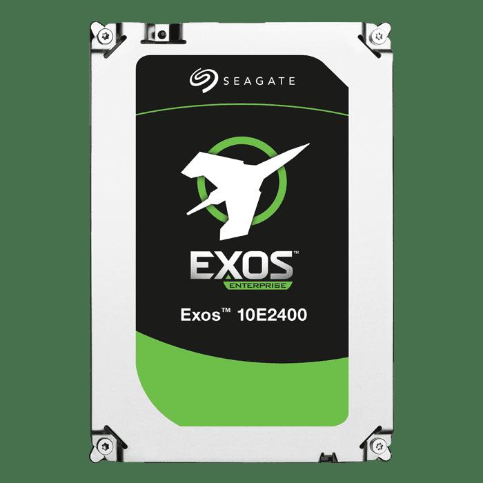 Seagate Exos 10E2400
