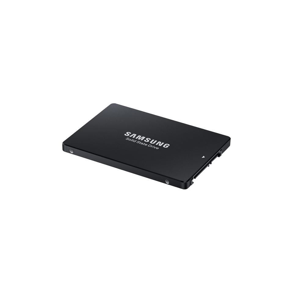 Intel DCT Series Solid State Drive