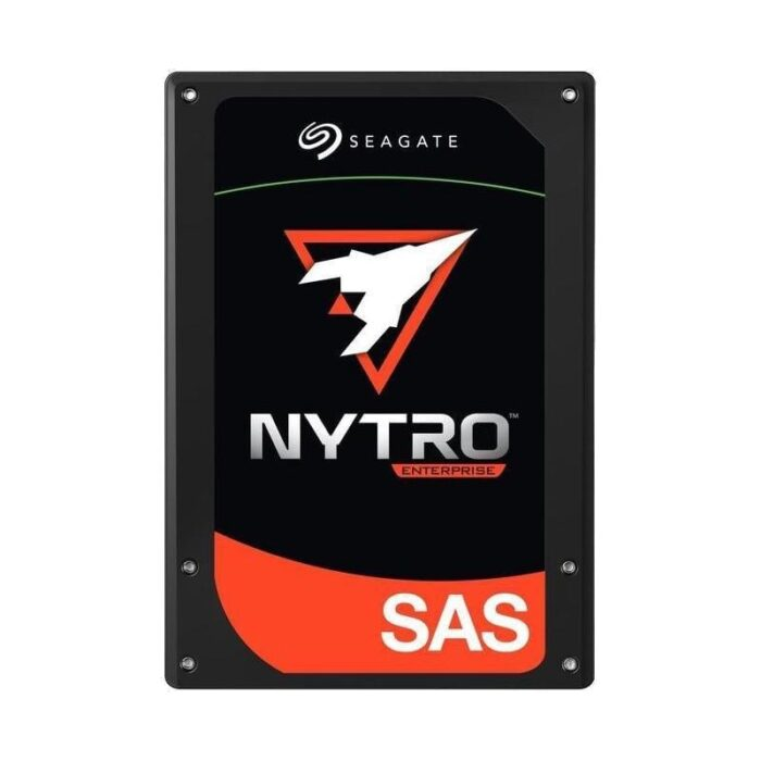 Seagate Nytro SAS Solid State Drive