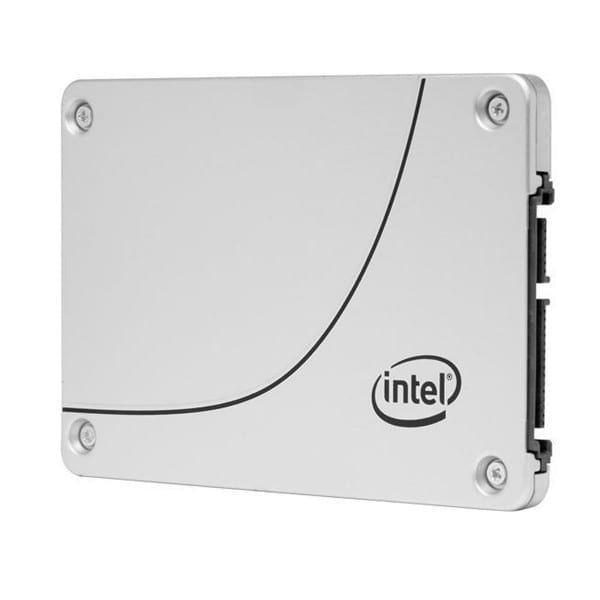 Intel D3-4000 Series SSD