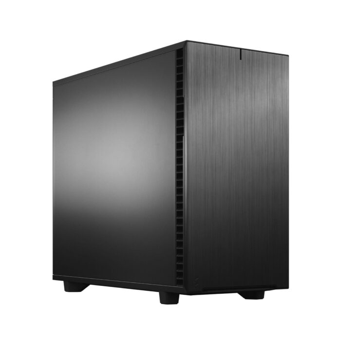 Fractal Design Define 7 case image on white background
